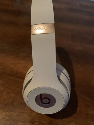 Solo 3 wireless beats for Sale in Westminster, CO