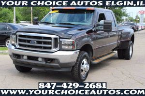 2003 Ford Super Duty F-350 DRW for Sale in Elgin, IL