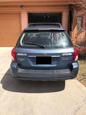 2008 Subaru Outback for Sale in Park City, UT