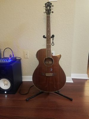 Ibanez Acoustic Guitar for Sale in Orlando, FL