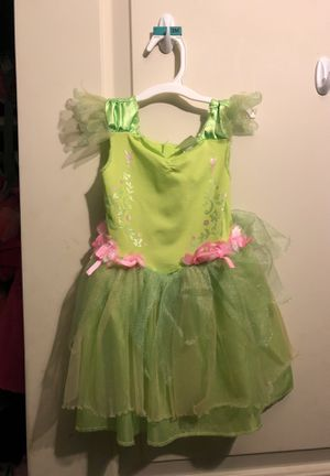 Disney baby Tinkerbell costumes size 12m to 18m for Sale in North Las Vegas, NV