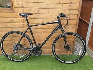 Specialized crosstrail hybrid bike for Sale in Piedmont, CA