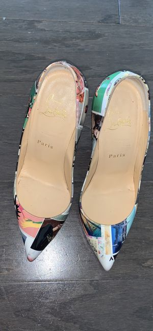 Christian Louboutin Heels for Sale in Dallas, TX