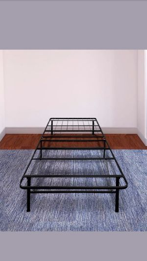 Twin size platform bed for Sale in Anaheim, CA