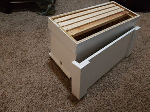 Nuc box for bees for Sale in Washington, IA
