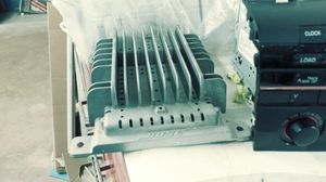 07-09 Mazdaspeed 3factory bose amp for Sale in Columbus, OH