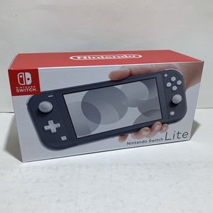 Nintendo switch light (Gray) for Sale in Carson, CA