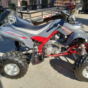 LIKE NEW RAPTOR 700R for Sale in La Mirada, CA