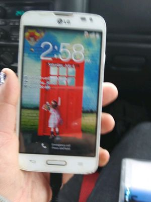 LG smartphone for Sale in Seattle, WA
