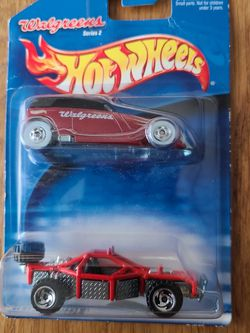Walgreens Car Collectible for Sale in Hacienda Heights,  CA