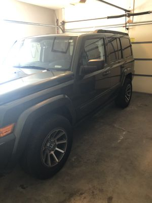 2008 Jeep Commander Sport for Sale in Rochelle, IL