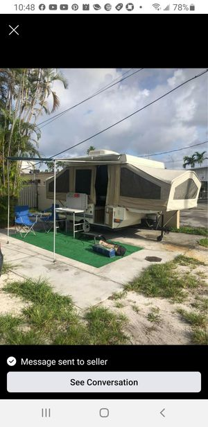 POP UP CAMPER 1994 for Sale in Pompano Beach, FL