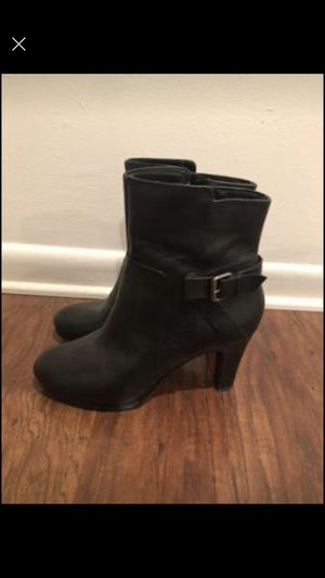 Nine West leather boots for Sale in Nashville, TN