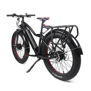 Dual-Motor All-Wheel-Drive Electric Bike for Sale in San Diego, CA