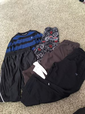 Boys clothes size 5 for Sale in San Jacinto, CA