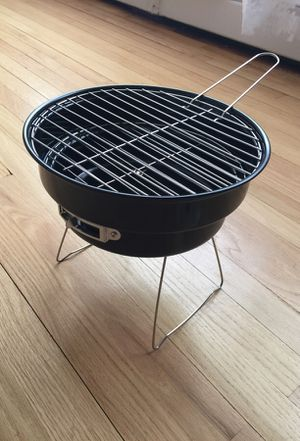 BBQ GRILL COMBO ( small size ) for Sale in Skokie, IL