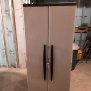 Black and Decker Storage Cabinet for Sale in York, PA