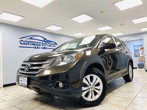 2013 Honda CR-V for Sale in Streamwood, IL