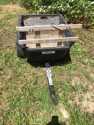 Ohio Steele industries yard cart for Sale in Oregon City, OR