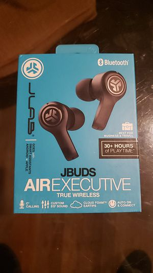 JBUDS AIR EXECUTIVE for Sale in Fresno, CA