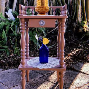 Vintage Telephone Table for Sale in Fort Myers, FL