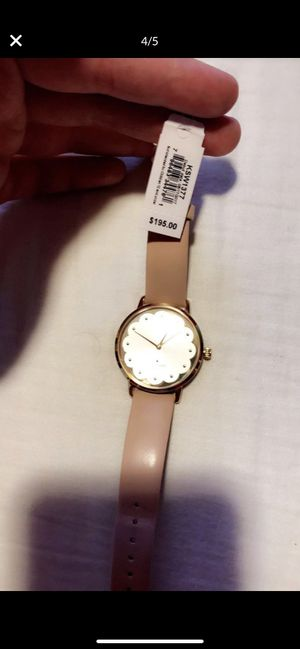 Kate Spade ♠️ Wrist Watch for Sale in Vernon, CA