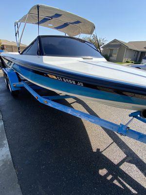 1993 Ski Sanger DX II Boat for Sale in Hayward, CA