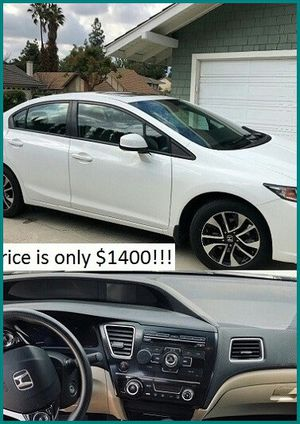 Only$1400 honda for Sale in Grand Rapids, MI