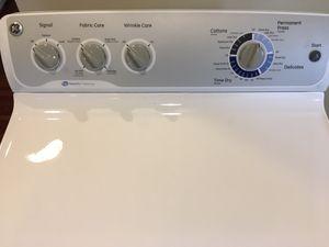 GE Electric Dryer ~ Pending for Sale in Alexandria, VA