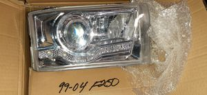 99-04 Ford F250 headlights for Sale in Rancho Cucamonga, CA