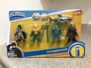 Imaginext DC Superhero/Super villains set for Sale in Lakeside, CA