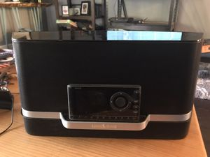 Siriusxm portable player and speaker dock for Sale in Portland, OR