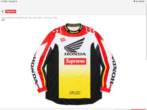 New supreme Honda collab for Sale in McDonough, GA