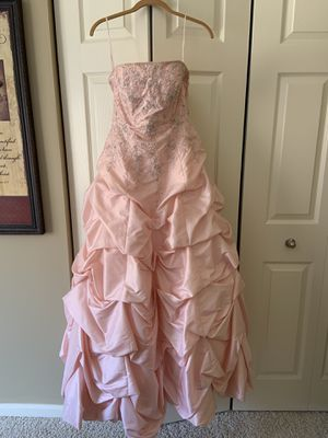 Quinceanera Dress for Sale in McHenry, IL