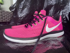 Pink Nike shoes for Sale in Palm Bay, FL