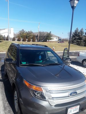 Ford Explorer XLT for Sale in Hilliard, OH