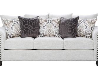New! Simmons Della Sofa ~FREE SAME-DAY DELIVERY* for Sale in Columbia,  MD