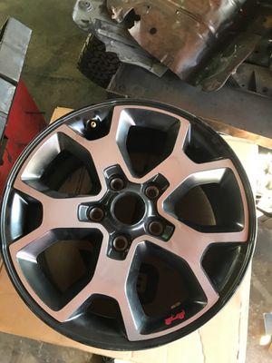 Jeep wheel for Sale in Livermore, CA