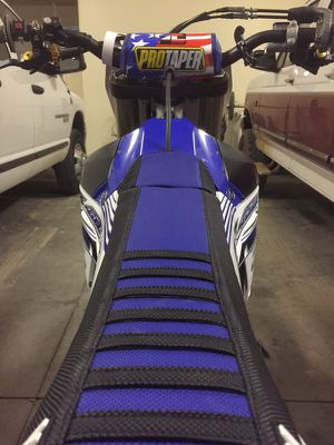 2016 ya 450f for Sale in Tempe, AZ