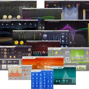 Fabfilter total bundle 2019 full version pc or Mac for Sale in Los Angeles, CA