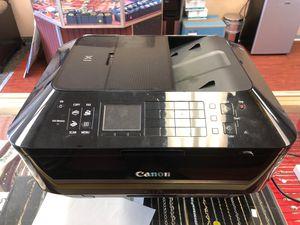 Canon printer for Sale in Trenton, NJ