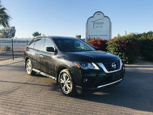2017 NISSAN PATHFINDER SV for Sale in Glendale, AZ