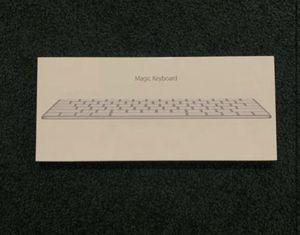 Apple Magic Keyboard (Wireless) for Sale in Seattle, WA