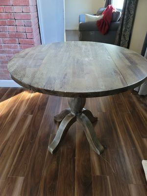 """36"""" circular dining table for Sale in Seattle, WA"""