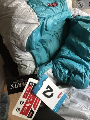 NEMO RHAPSODY sleeping bag! for Sale in Reno, NV