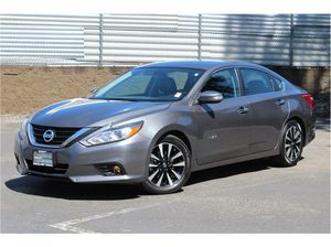 2018 Nissan Altima for Sale in Marysville, WA