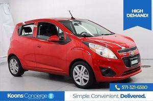 2014 Chevrolet Spark for Sale in Arlington, VA