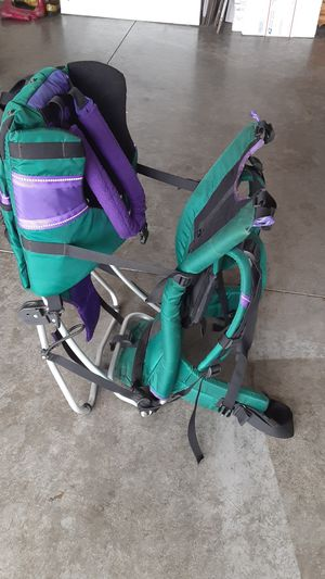 Kelty kids hiking backpack for Sale in Vancouver, WA