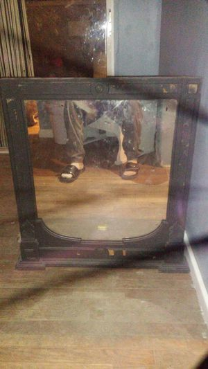 Antique lead mirror for Sale in Columbus, OH