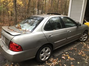 Nissan Sentra for Sale in Millersville, MD